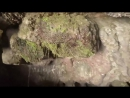 Абхазия Гегский водопад пещера 1 2017