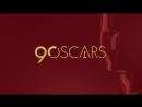 Главные победители премии «Оскара — 2018»  за полторы минуты