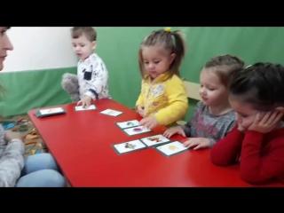 английский у малышей
