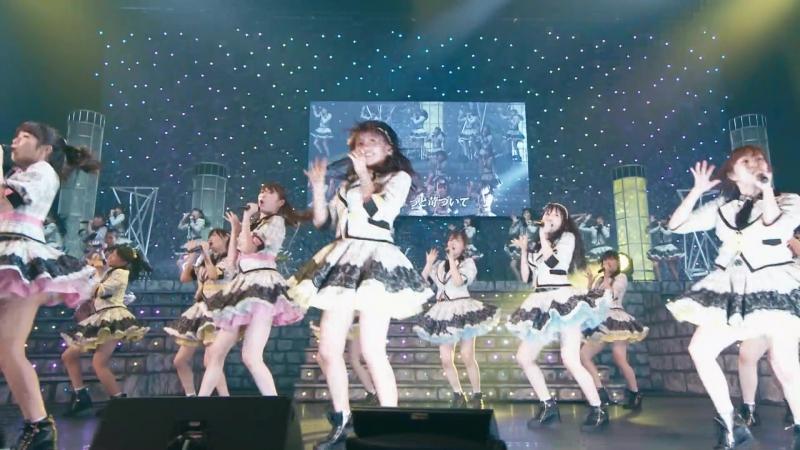 NMB48 - Kitagawa Kenji @ Yabushita Shu Sotsugyou Concert ~Istumademo Shuu no Egao wo Wasurenai~