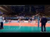 HIGHLIGHTS. Динамо Москва - Галатасарай Лига чемпионов 2017-2018. Женщины. Групповой этап