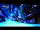 [Lee Ji Hye - HUG] KPOP TV Show ¦ M COUNTDOWN 170928 EP.543