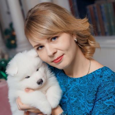 Наталья Красникова