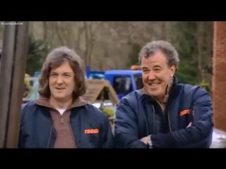 Top Gear. Специальный выпуск. Фазенда