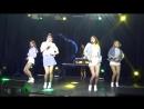 OMy Jewel 걸그룹오마주 - Tambourine - MIRRORED