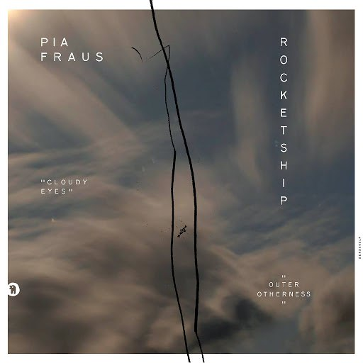 Pia Fraus альбом Cloudy Eyes / Outer Otherness