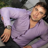 Антон Тетерев