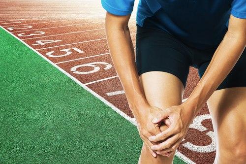 Как избежать спортивной травмы
