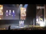 [VIDEO] 171208 D.O. @ International Film Festival and Awards - Macao (IFFAM)