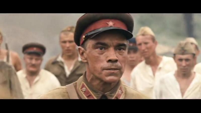 Сценарист ленты Брестская крепость Владимир Ерёмин о своём оригинальном творческом замысле картины