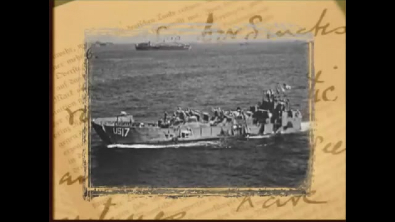 Вторая Мировая Война день за днем 46 серия (1-18 Ноября 1942 года)