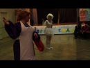 Фрекен Бок играет в жмурки