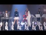 Clean Bandit, Zara Larsson, Julia Michaels &amp Anne-Marie  Symphony  I Miss You   Rockabye (Live at MTV EMA 2017)