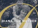 Diana, Our Mother