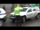 Боевики «Нацкорпуса» напали на полицейских в Кременчуге