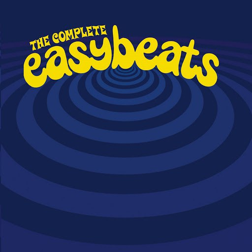 The Easybeats альбом The Complete