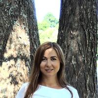 Анастасия Голубовская
