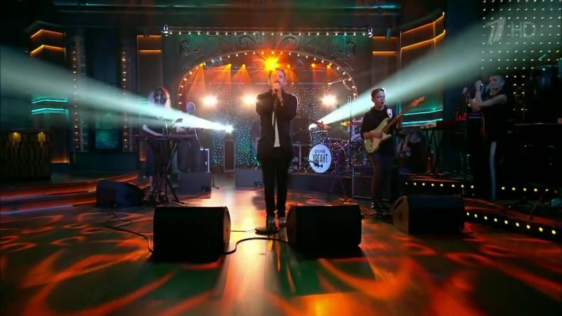 SunSay — Выше головы (Live)