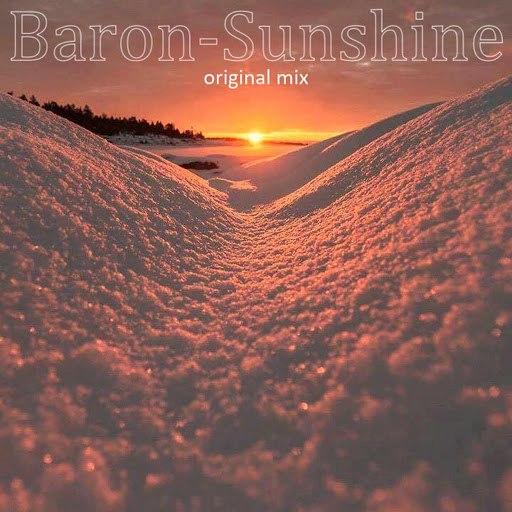 Baron альбом Sunshine