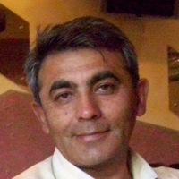 Альберт Абдурахманов