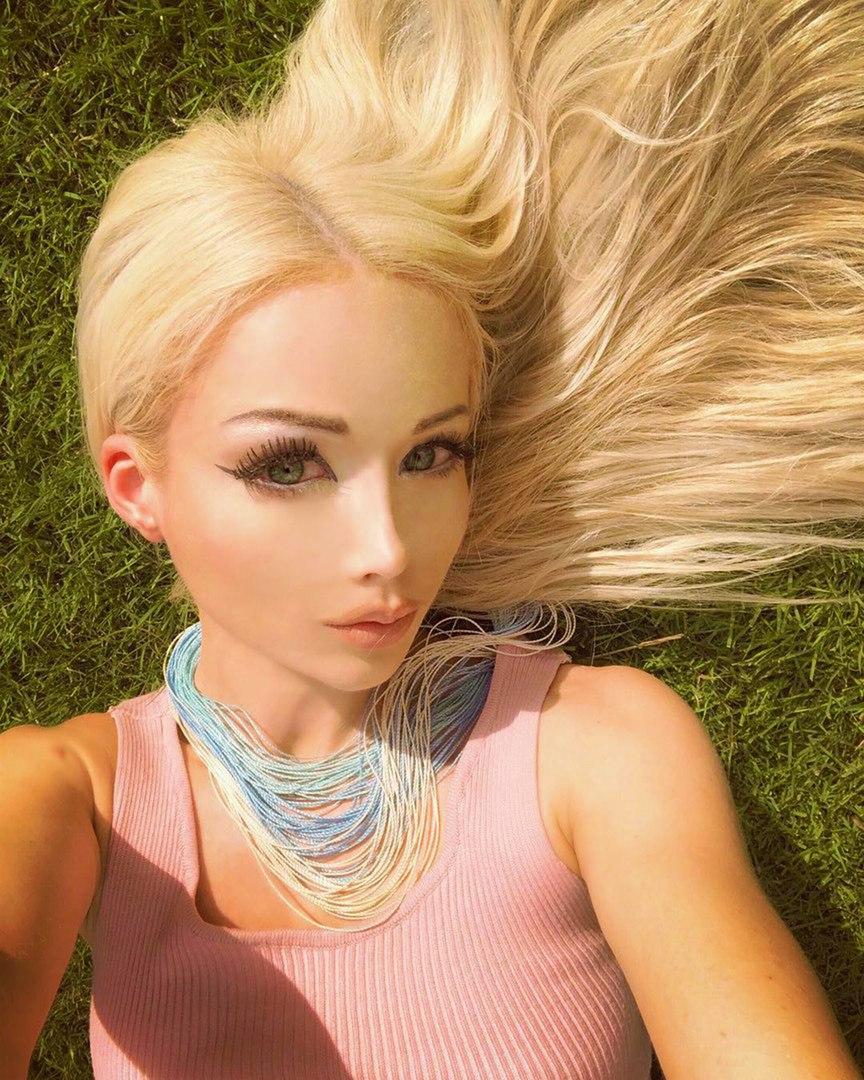 Валерия Лукьянова, Москва - фото №12