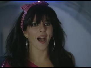 Стриптиз Наталии Орейро (Милашка) в сериале «Ты - моя жизнь»