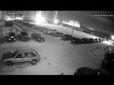 Метеорит 3 марта в Каменске-Уральском и Екатеринбурге.