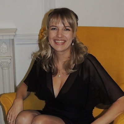 Марина Никифорова