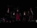 Backstage Дефиле и фотосессия моделей SIGMA , прошедшие в ночном клубе SODA, в образах от Оodji и MANGO
