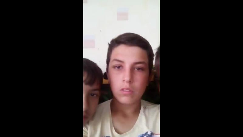 Антон Жуков - Live