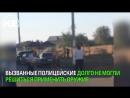 В Астрахани агрессивный неадекват с ножом напал на женщину с ребенком