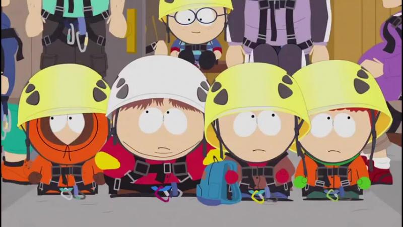 South Park - Socialização Forçada