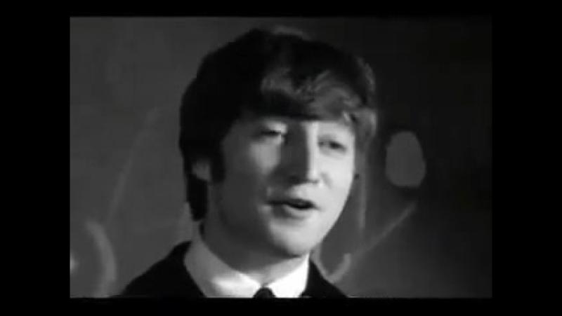 The Beatles - Girl [John Lennon, 1965, Rubber Soul]