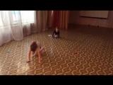 Дошкольная хореография Детский сад 200 - 2 группаПедагог:Латыфова Олеся Евгеньевна.
