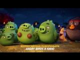 Музыка из рекламы Angry birds в кино СТС (Энгри Бердс) 2017