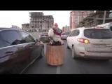 ПРАНК_Бабка на гироступе-4_УгадайГород