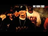 40 Glocc x E-40 x Snoop Dogg x Too Short x Xzibit x Siven - Welcome To California (Remix) (2011)