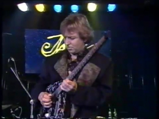 Andy Summers Group Live Montreux.