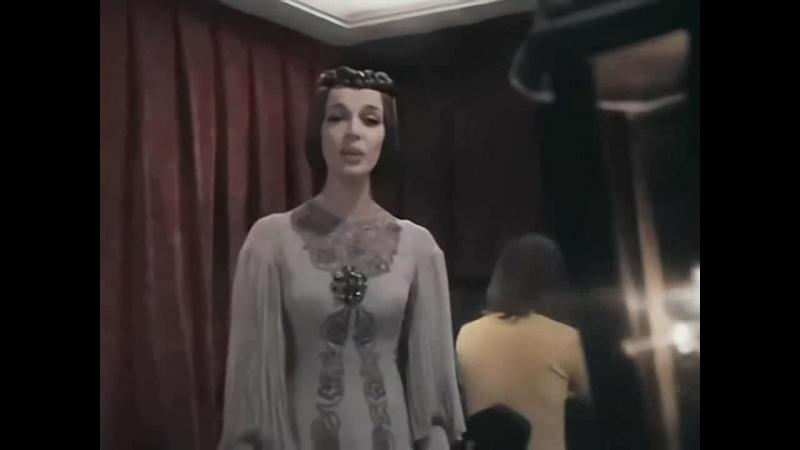Мир без любимого - Татьяна Анциферова. Фильм 31 июня