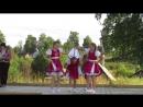 танец раменских девчат