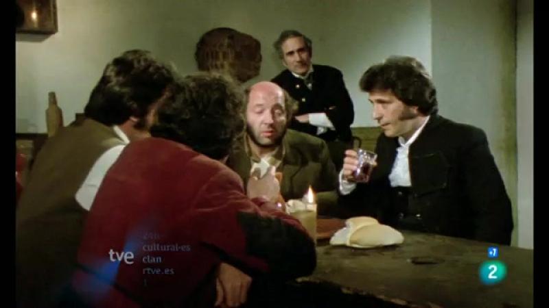 3x13 Curro Jiménez - La batalla del vino de Jerez