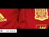 Sergio Ramos-La Roja Baila