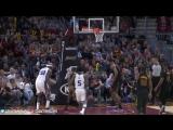 LeBron James Full Highlights vs Kings (2017.12.06)