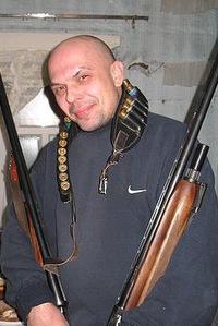 Андрей Ванин