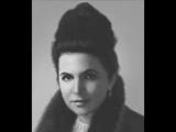 Galina Vishnevskaya - Arioso - Iolanta