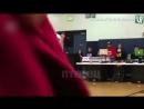 Танец 12 летней девочки