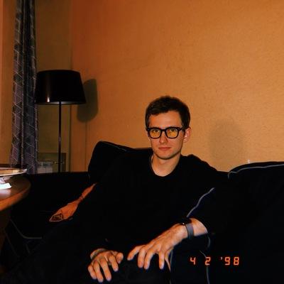 Алексей Сапожник
