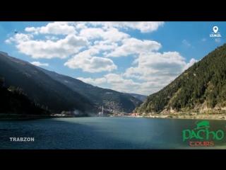 Trabzon. Pacho Tour