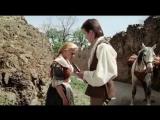 Принцесса - гусятница или история о принцессе-пастушке и её верном коне