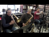 Tim Akers The Smoking Section Uptown Funk